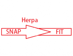 Herpa Snap-Fit