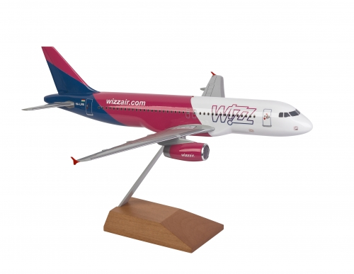 "AIRBUS A320 ""New Wizzair"""