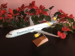 "AIRBUS A321 ""Thomas Cook Airlines"""
