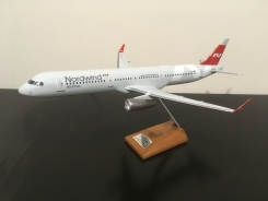 "AIRBUS A321 ""Nordwind Airlines"""